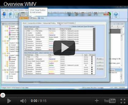 WriteWay Overview